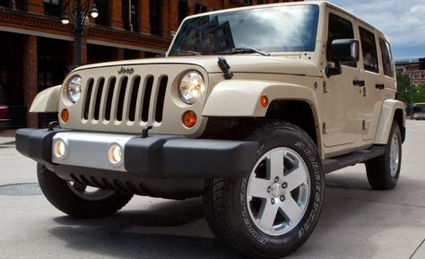 Buy Jeep Wrangler >> Jeep Wrangler Unlimited X Sahara Picture 8 Reviews News