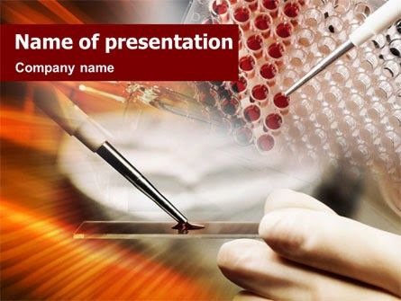 Best Medical Powerpoint Template Collection Images On