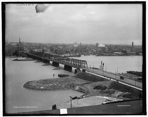4. Toledo http://www.onlyinyourstate.com/ohio/major-cities-1900-oh/