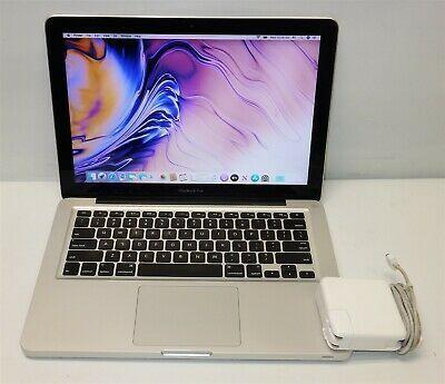 Apple 13 3 Macbook Pro 92 2012 8gb Core I5 In 2020 Apple Laptop Macbook Pro Macbook