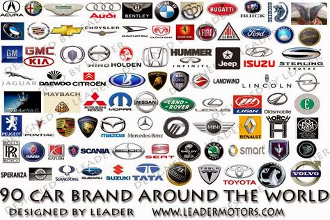 Car Brand That Start With T >> 65 Best Luxury Car Logos Images Expensive Cars Fancy Cars