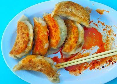 The 16 Best Dumplings In Nyc Ranked Purewow Best Dumplings Nyc Food Ny Food