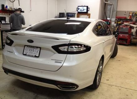 Pin By Saifullah Malik On Cars Ford Fusion Ford Fusion