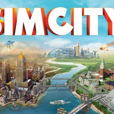 Simcity 4 for windows 10 download