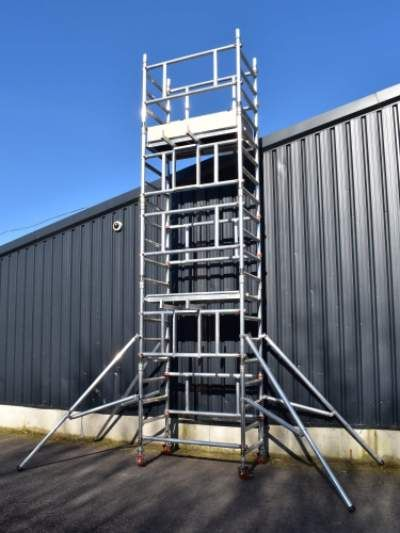 Scaffold Tower Scaffold Towers Bps Access Solutions Modular Staircase Scaffolding Aluminium Scaffolding