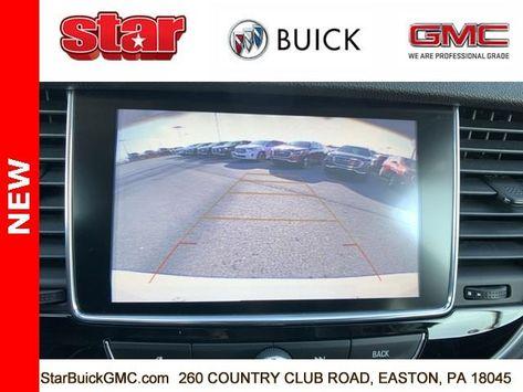 2020 Buick Encore Preferred For Sale In Easton Pa Star Buick Gmc In 2020 Buick Buick Gmc Buick Models