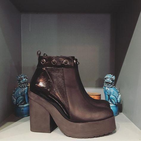 c9cee50944e Encontrá la bota Juliana en locales y shop online • tucciweb.com •  tucci   invierno  arrivederci