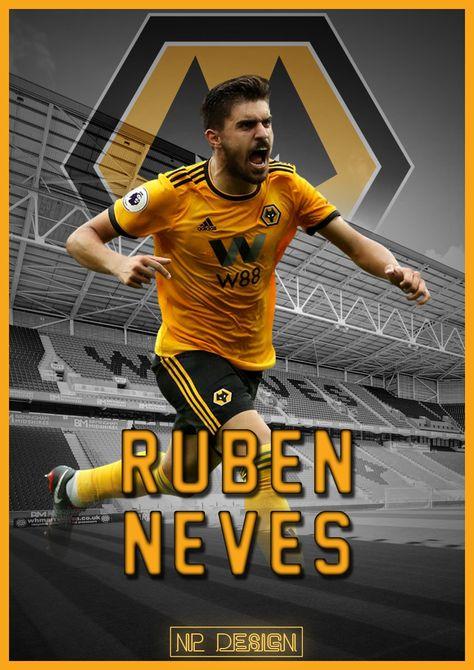 Ruben Neves - Wolverhampton