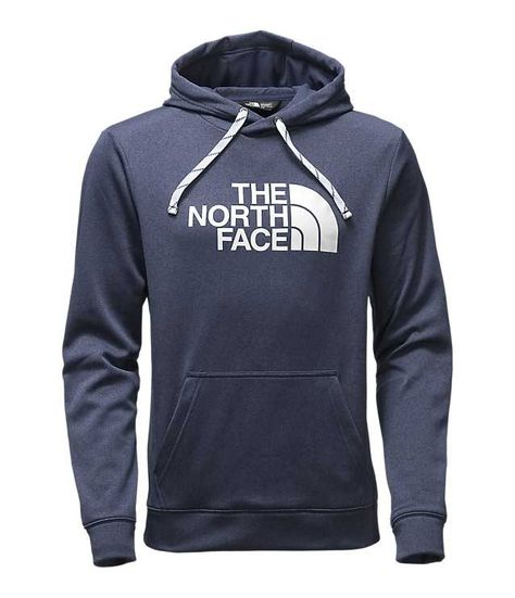 The North Face Surgent Half Dome Hoodie for Men in Cosmic