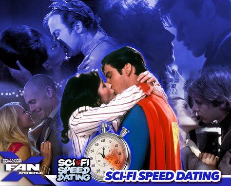 Utah hastighet dating