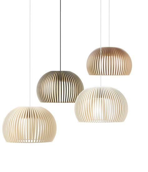 Atto 5000 Pendant Lighting By Secto Design Svetla Osvetleni A