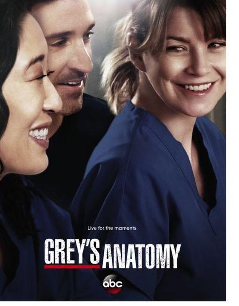 Pin De Beatriz Tavares Em Grey S Anatomy Mega Filmes Hd