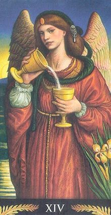The vivid colors and medieval imagery of the Pre-Raphaelite movement makes for a tarot deck that is rich with a sense of mystery and romance. Luigi Costa, illustrator of the Mystical Tarot Deck , has created a work of unsurpassed beauty and deep spiritual power. Visit the link to see Pre-Raphaelite Tarot Deck on Amazon #tarotcards #tarotdecks #tarotcardsdecks #tarotart #tarotdecksart #affiliate #amazonaffiliate