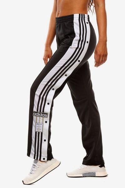 adidas Adibreak Women's Track Pants in Black | adida in 2019
