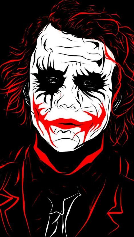 Iphone Wallpapers Wallpapers For Iphone Xs Iphone Xr And Iphone X Joker Iphone Wallpaper Joker Drawings Joker Wallpapers Ideas for joker wallpaper for iphone xs