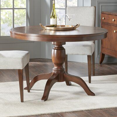Madison Park Signature Eleanor Round Table In 2020 Dining Table