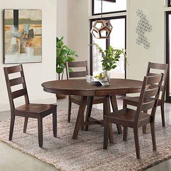 Standard Height Dining Sets Dining Sets For The Home Jcpenney