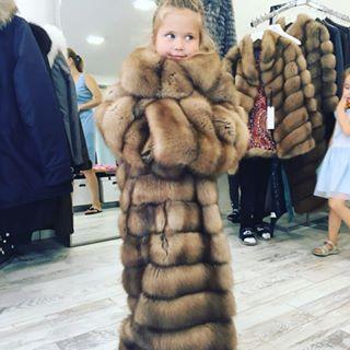 Lyubov K Mehu Eto U Zhenshiny S Samogo Detstva Stelmashovfurs Mehovoeatele Zvezdnyedeti Detinashevse Sobol Mehakiev Meh Couture Fashion Fur Coat