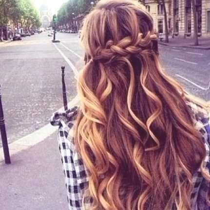 Abschlussball Frisuren Mittellange Haare Offen Www Promifrisuren