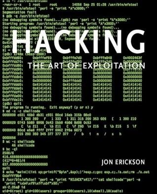 Best Ethical Hacking books to learn hacking