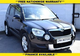 View Our Skoda Yeti Skoda Yeti Cars For Sale Used Cars
