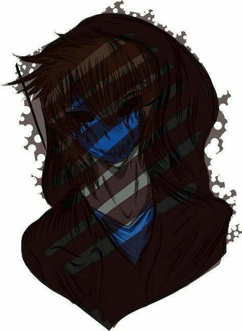 Eyeless Jack Hot / Creepypasta | Creepypasta cute