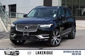 2020 Volvo Xc90 Review Release Date And Price Di 2020