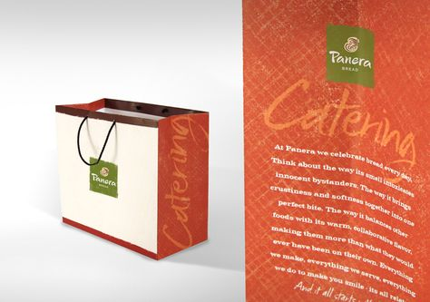 Panera Bread Coffee Box Pleasing Mitre Agency  Panera Bread  Packaging  Coffee  Love My Coffee Decorating Design