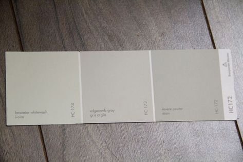 The Best Gray Paint for North / South Facing Homes - Gorgeous with Grace