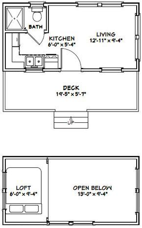List of Pinterest 10x20 tiny house interior pictures