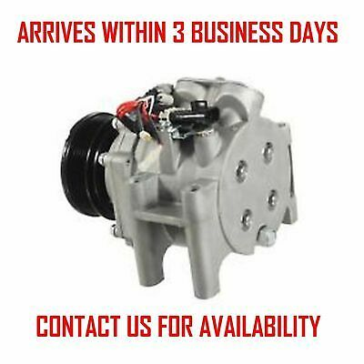 Details About Compressor For Rainer Trailblazer Ext Envoy Xl Xuv Ascender 4 2 L6 In 2020 Truck Parts Cars Trucks Trucks