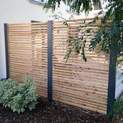 10 Coole Ideen Fur Den Garten Ihrer Traume Coole Den Fur Garten Ideen Ihrer Terrassesich Moderner Garten Sichtschutzwand Garten Sichtschutzzaun Garten