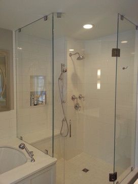 How Much Do Frameless Glass Shower Doors Cost Several Homeowner