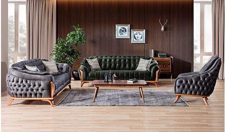 yeni model salon takimlari yildiz mobilya luxury sofa design sofa decor luxury living room