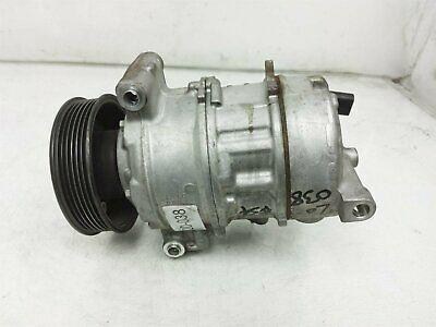Details About 15 19 Audi A3 A C Ac Air Compressor Pump Clutch