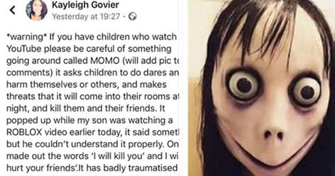 A Mom is Warning Parents After Her Son Finds Terrifying