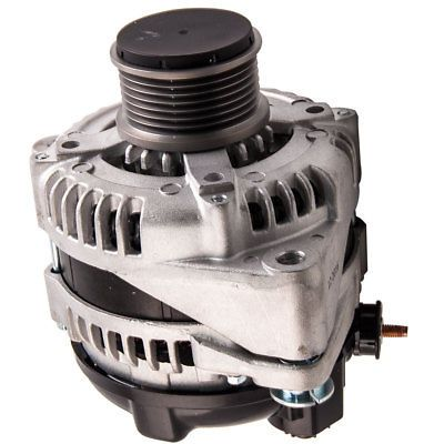 Remy 21822 Premium Remanufactured Alternator