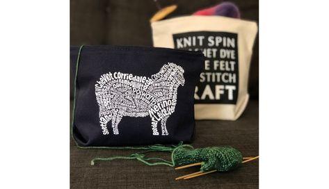 repeat Hand Stamped Bracelet Knitting Bracelet Crocheting knit sleep eat Gift for Crocheter Knitting Humor Gift for Knitter