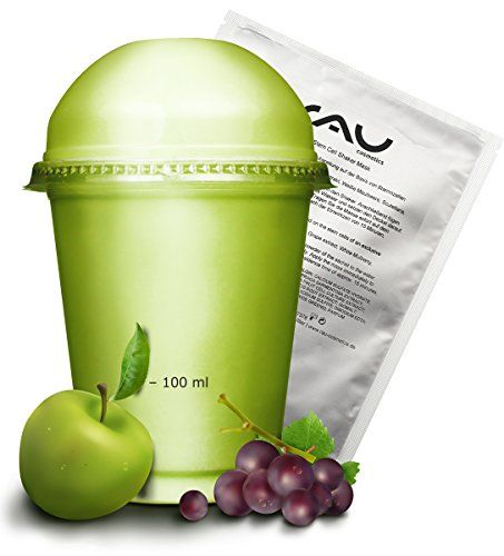 RAU Stem Cell Shaker Mask – Peel-Off-Maske der Luxusklasse | Your #1 Source for Beauty Products