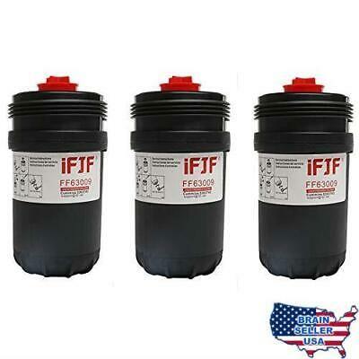 Sponsored Ebay Ifjf Ff63009 Fuel Filter For Cummins 5303743