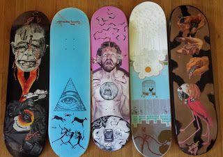 @the_dark_slide ARTIST CALL - The Dark Slide 4th Annual Skate Art Expo