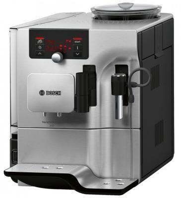 Bosch TES60759DE Kaffeevollautomat VeroAroma 700 OneTouch - bosch mum4655eu küchenmaschine