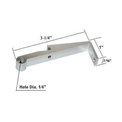 Chrome Framed Swing Shower Door Replacement Pivot Bracket Review Shower Doors Replace Door Chrome Frame