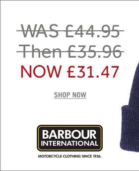 barbour international sale