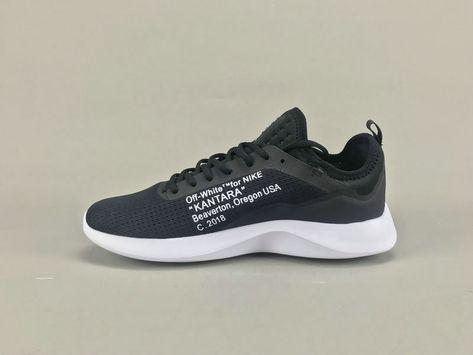 Nike Air Max Kantara Black Black