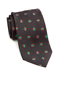 MMG Holiday Traditions Ornament Tie #belk #mensfashion #dresswear