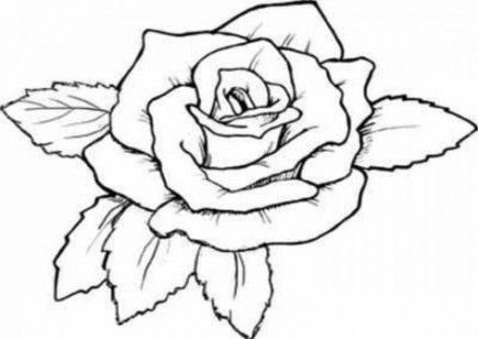 Fruit Pictures Free Printable 32 Ideas Rose Coloring Pages Tattoo Coloring Book Coloring Pages