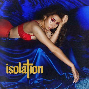 Kali Uchis Isolation In 2020 Kali Uchis Album Covers Best Albums