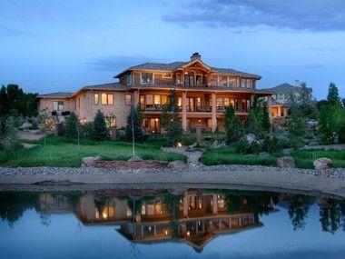 Another Colorado Dream Home