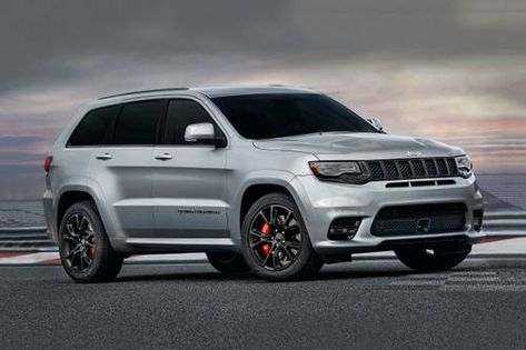 2019 Grand Cherokee Srt 2019 Jeep Grand Cherokee Performance
